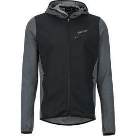 Marmot Preon Hybrid Jacket Men Black
